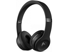 Beats Solo 3 Wireless Matte Black (Беспроводные)