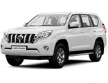 Toyota Land Cruiser Prado 2013+