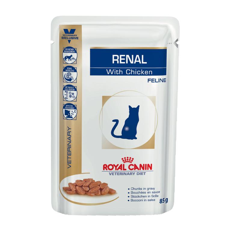 Корм royal canin продукция для кошек