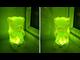 Ночник желейный мишка Gummygoods Gummy Bear Night Light