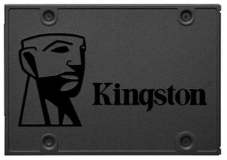 Kingston SSD 240GB А400 SA400S37/240G {SATA3.0}