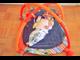 Детский развивающий коврик Ebulobo Louloup playmat Волчонок