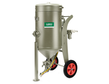 Пескоструйный аппарат CLEMCO SCWB 2452 (200 литров)