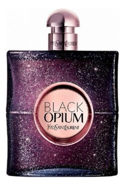 "Yves Saint Laurent ""Black opium NUIT Blanche"". 90 ml"