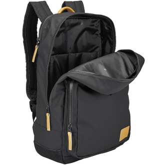 Рюкзак Nixon Range Backpack Black/Yellow