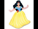 Фольгированная принцесса
