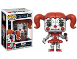 Фигурка Funko POP! Vinyl: Games: FNAF: Sister Location: Baby