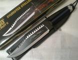 нож Рэмбо 2 из США