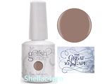 Gelish Harmony, цвет № 1100119 Hey, Twirl-Friend! - The Great Ice-Scape Winter Collection 2016
