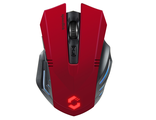 PC Мышь беспроводная Speedlink Fortus Gaming Mouse black (SL-680100-BK-01)
