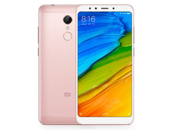 Xiaomi Redmi 5 2/16Gb Pink (Global)