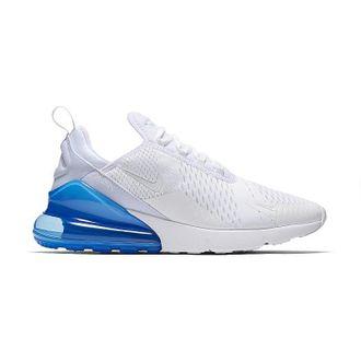 Кроссовки Nike Air Max 270 Белые  Найк аир макс 270 белые – купить ... 5feaf8da8a6