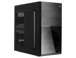 ПК P&C Home 315 MT i5 8400 (2.8)/8Gb/1Tb 7.2k/GTX1050 2Gb/Free DOS/GbitEth/400W/черный