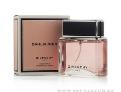 "Givenchy ""Dahlia Noir"", 75ml"