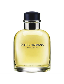 "Dolce and Gabbana ""Pour Homme""100ml"