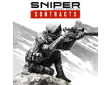 Sniper Ghost Warrior Contracts (цифр версия PS4 напрокат) RUS