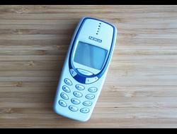 Nokia 3310 финская оригинал