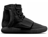 Adidas Yeezy Boost 750 By Kanye West мужские черные