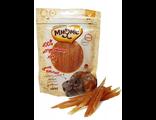 Куриная соломка для собак МНЯМС с омега-3, омега-6 - 100 грамм
