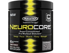 MuscleTech Neurocore 210 г