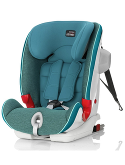 Автокресло Britax-Romer ADVANSAFIX III SICT Highline Series  (9 - 36 кг)