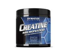 Creatine Micronized (DYM) 300gr