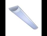 Cвітильник LED накладний Plazma 1200мм 40Вт/5000