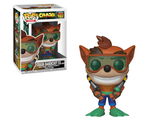 Фигурка Funko POP! Vinyl: Games: Crash Bandicoot S2: Crash with Scuba