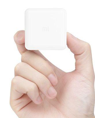 Пульт управления умным домом Xiaomi Cube Remote control Smart Home