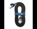 Сетевой кабель Xiaomi Mi LAN Gigabit Ethernet RJ-45 1.5 м