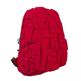Молодежный рюкзак MadPax Blok Full 4-Alarm Fire красный