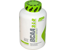 MusclePharm BCAA 3:1:2 240 капс.
