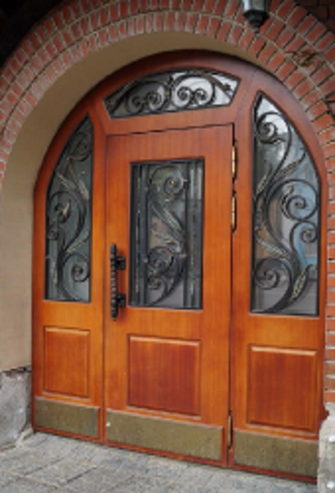 входная дверь для дачи в люберцах