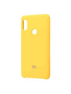 Redmi Note 5 (Yellow)