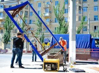 Демонтажные работы в москве и области
