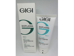 BIOPLASMA - cc cream 75 ml