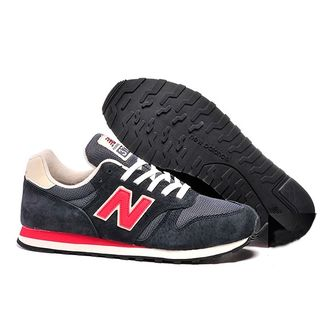 New Balance 373 Blue/Red (37-45)