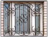 Решетки на окна Брянск цена фото