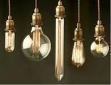 Лампочки Эдисона