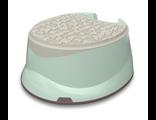 Универсальный стульчик подставка для ребенка Beaba Potty Step Booster Pastel Blue