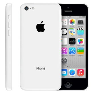Купить iPhone 5C 8Gb White в СПб