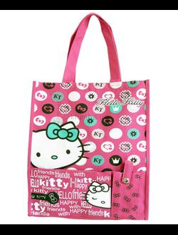 Сумка детская Hello Kitty (хелло китти)