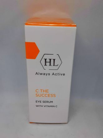 C the SUCCESS Eye Serum 20ml