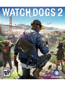 Watch Dogs 2 - Gold Edition [UPLAY] (PC)