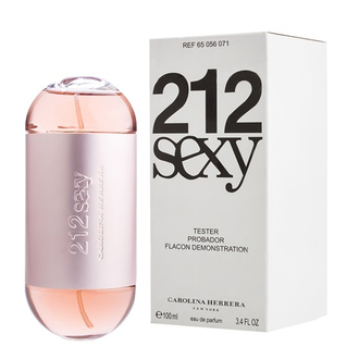 "Carolina Herrera ""212 Sexy""100ml"