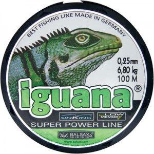 Леска Balsax Iguana 100m 0,80mm