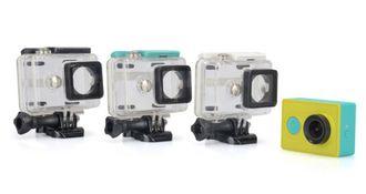 Водонепроницаемый чехол аквабокс King MA для Action Camera Xiaomi Yi