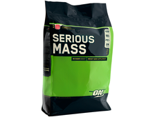 Optimum Nutrition Serious Mass 5455 г