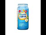 ФрутоНяНя «ЯБЛОКО» без сахара, с 4 мес (250гр)