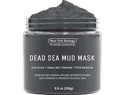 Очищающая маска Dead Sea Mud Mask